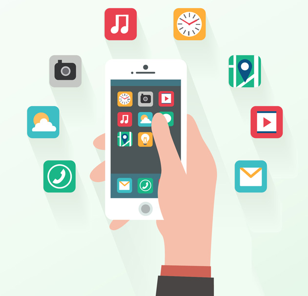 mobile app development agency in mumbai